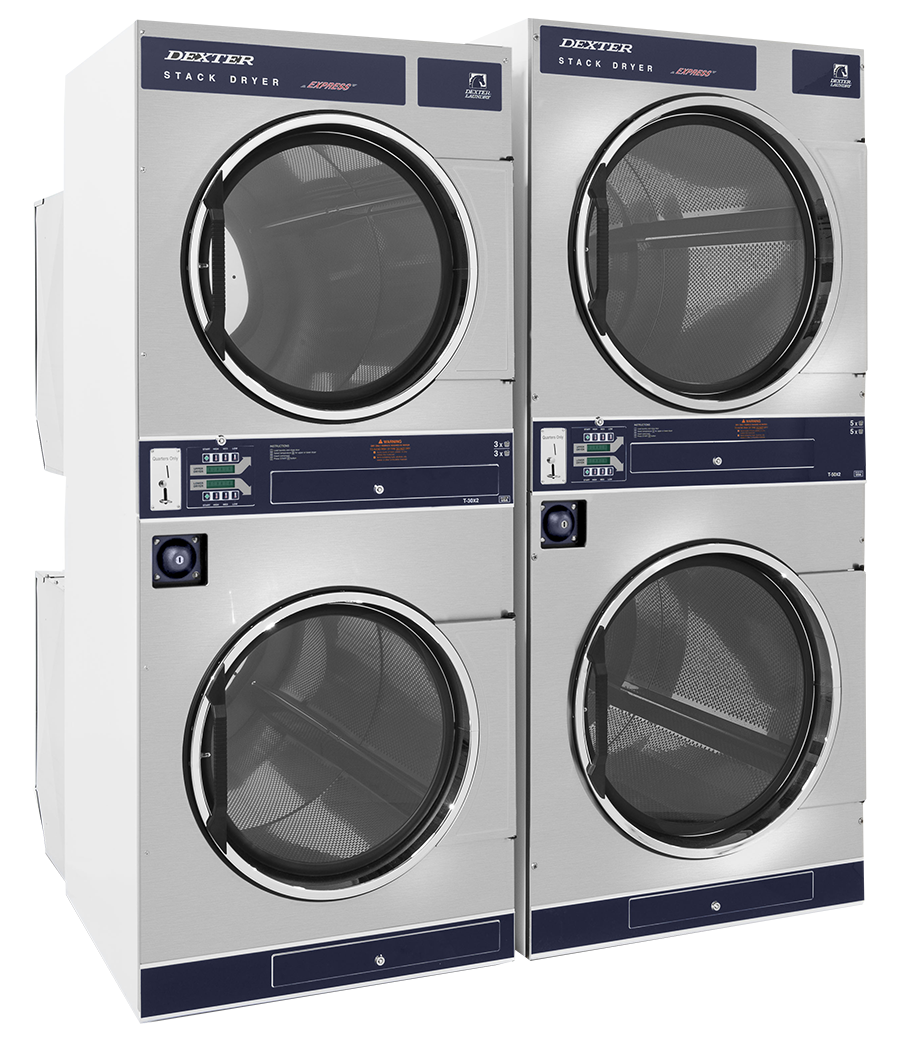 Equipment from Laundry Pro of Florida